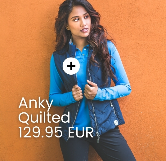 Anky Quilted