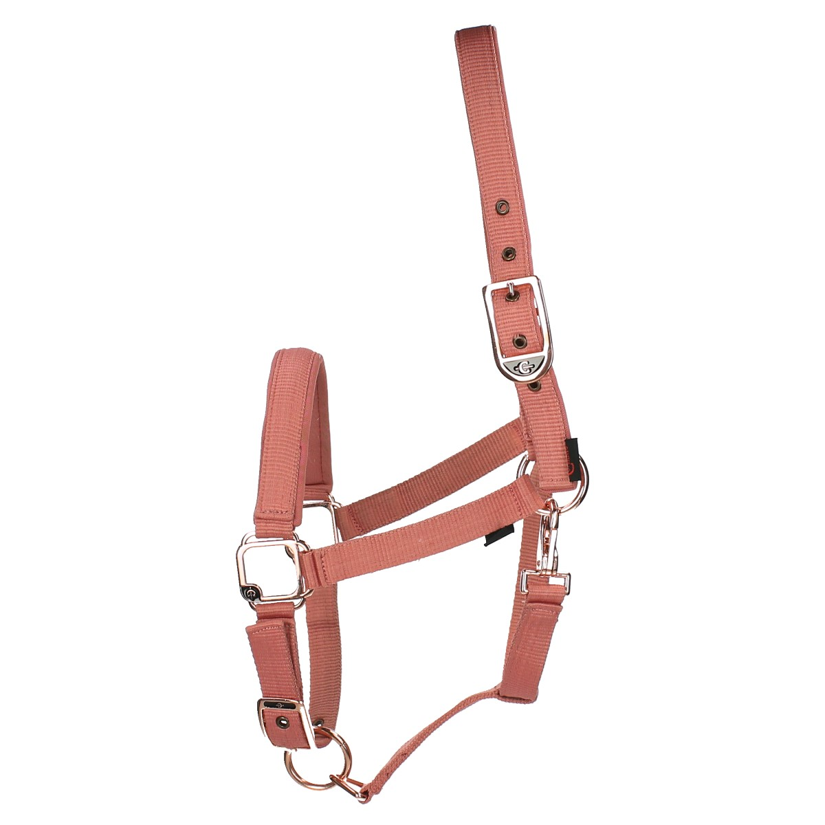 Halfter Covalliero�in Pink