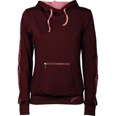 Hoodie Just Ride Roségold Harry's Horse