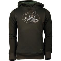 Hoodie Loulou Cardiff Kids Harry's Horse