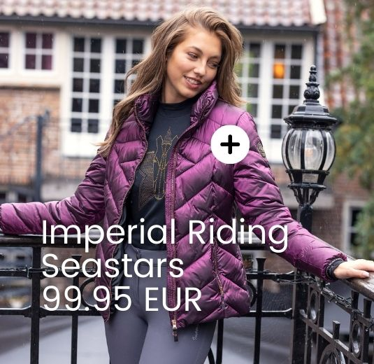Imperial Riding Shimmer