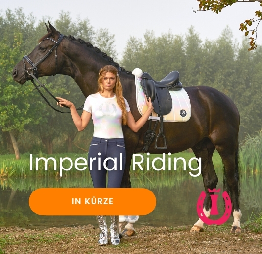 Imperial Riding Zomer 2021