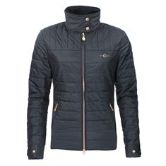 Jacke Quilted Covalliero