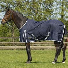 Outdoordecke Turnout Fleece 0gr QHP
