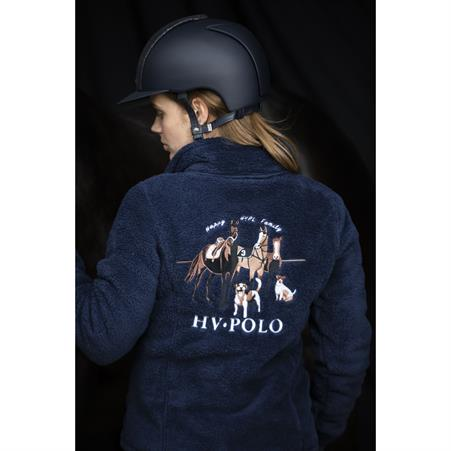 Pullover Imperial Riding Glam Up