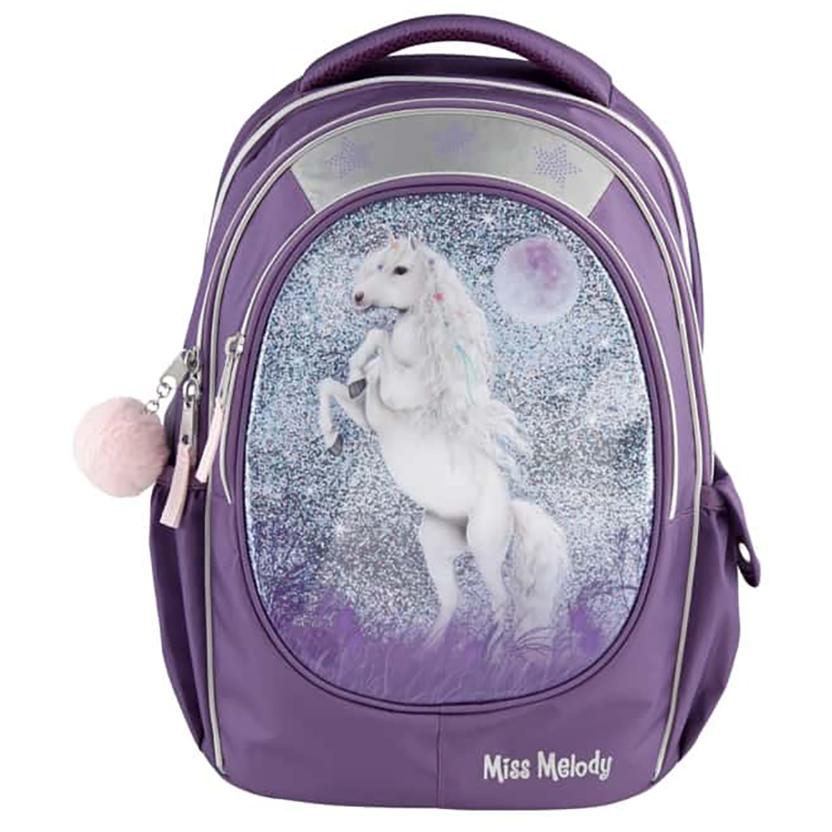 Rucksack Miss Melody�in Lila