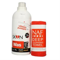 Skin Wash Love The Skin NAF
