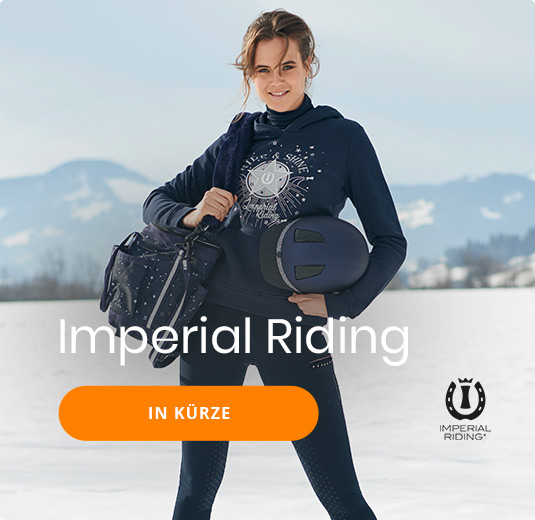 Soon Imperial Riding