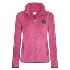Sweatjacke Furry Chic Kids Imperial Riding