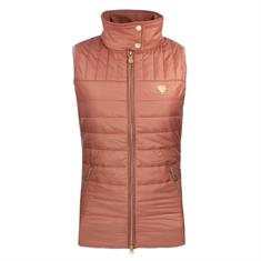 Weste Quilted Covalliero
